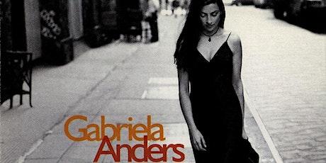 Marietta Jazz and Jokes featuring International Superstar Gabriella Anders tickets