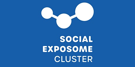 Social Exposome Cluster Trainee Research Day 2021 tickets