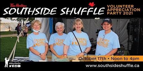 South Side Shuffle Blues & Jazz Festival Volunteer Appreciation Event tickets