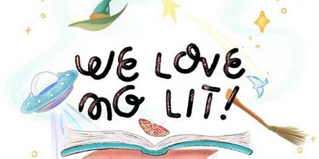 We Love MG Lit - Oct Discussion tickets