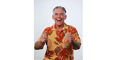 Oahu miniFRINGE: Jeff Gere's Tales to Chew On @ Downtown Art Center tickets