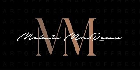 Melanin Monreaux's Fashion Show tickets
