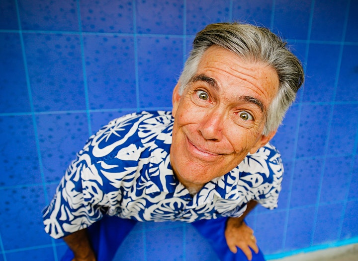 Oahu miniFRINGE: Jeff Gere's Tales to Chew On @ Downtown Art Center image