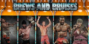 OVW On Tour: Brews & Bruises @ Louisville Slugger...