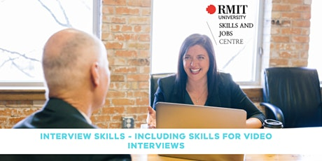 Ace Your Interview  - Even if it is Online (Interview Skills) tickets