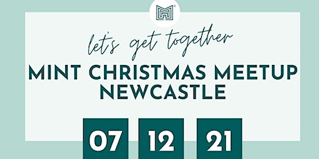 MINT Meetup and networking Newcastle Christmas Party tickets