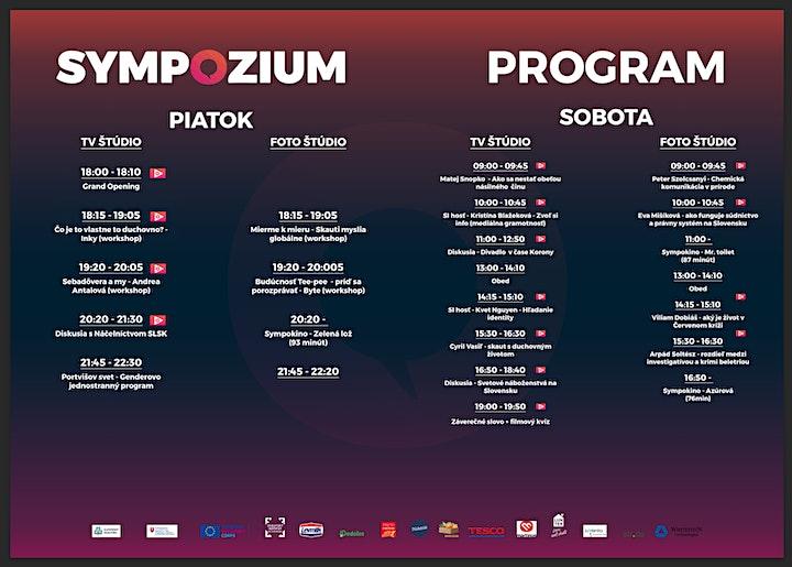 Sympózium 2021 image