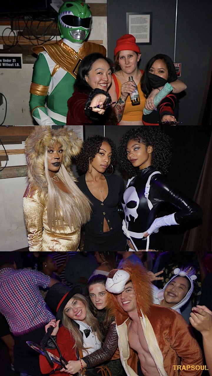 Hella Bae Halloween  Day Party image