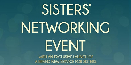 Sisters' Networking Event tickets