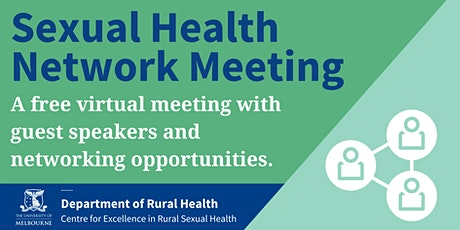 Sexual Health Network Meeting tickets