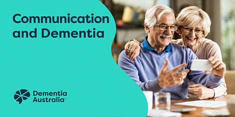 Communication and Dementia - Rosny Park - TAS tickets