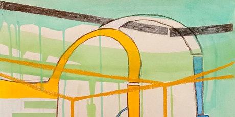 OPENING EVENT 13TH NOV: NEW WORKS by MOIRA KIRKWOOD at Timber Mill Gallery tickets