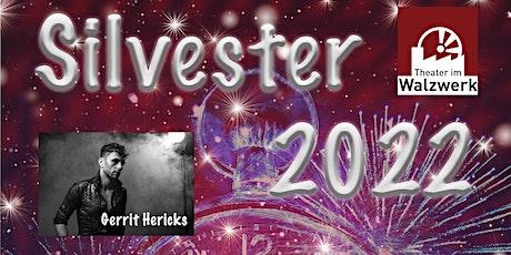 Silvesterevent- The best of Musical Songs & Magic incl. Buffet & Getränke Tickets