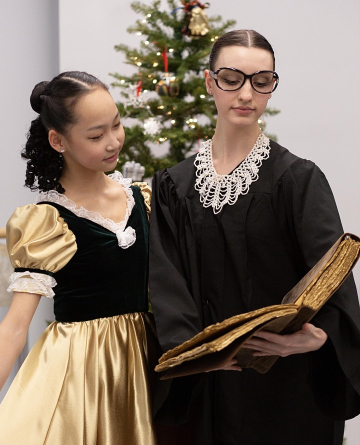 Equal Rights Night - Nutcracker With A Twist image