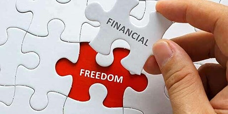 ACHIEVING FINANCIAL INDEPENDENCE ON $100 Per Month!- THE $100 SOLUTION tickets