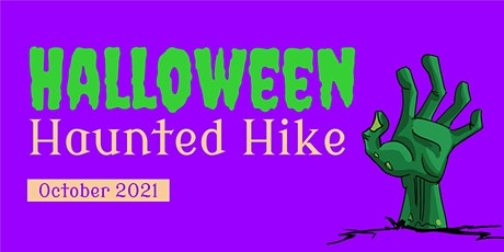 Hallowe'en Haunted Hike tickets