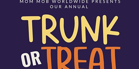 Mom Mob Annual Trunk Or Treat tickets