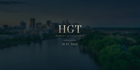 Humans Get Together in St. Paul tickets