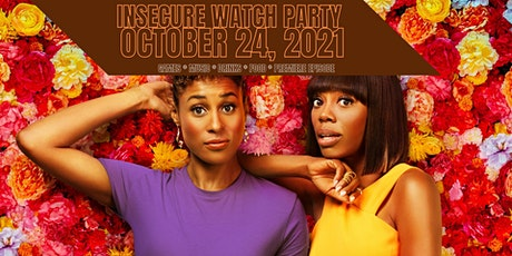 INSECURE SUNDAY tickets