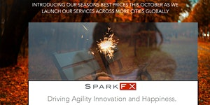 AGILE 101 - Driving Agility, Innovation & Happiness...
