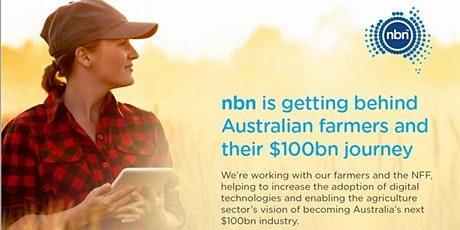 NBN & Agriculture tickets