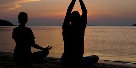 Bliss 2 Bless - Meditation in Motion Evening Sessions tickets