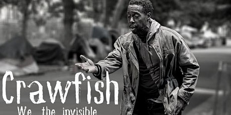 Gamal Chasten- CRAWFISH - WE THE INVISIBLE tickets