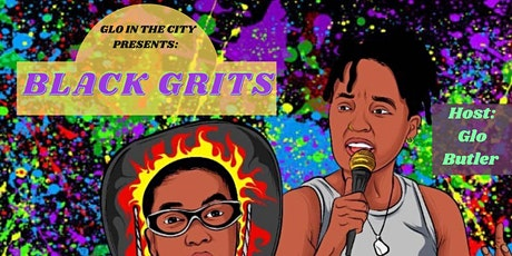 Black Grits: Comedy, Drag, and Burlesque show tickets