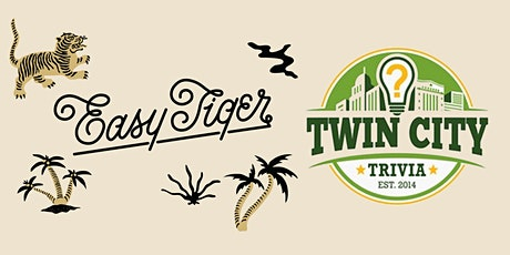EAST: Twin City Trivia tickets