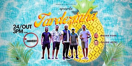 Tardezinha - Kings & Limes Hotel tickets