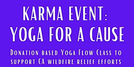 Karma Project tickets