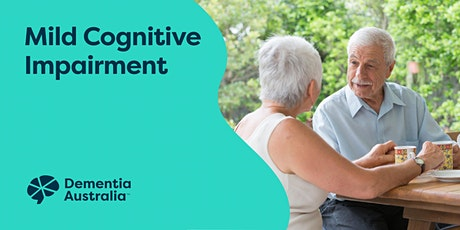 Mild Cognitive Impairment - Gold Coast - QLD tickets