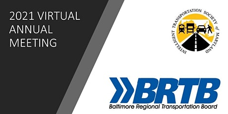 2021 ITS Maryland Virtual Annual Meeting tickets