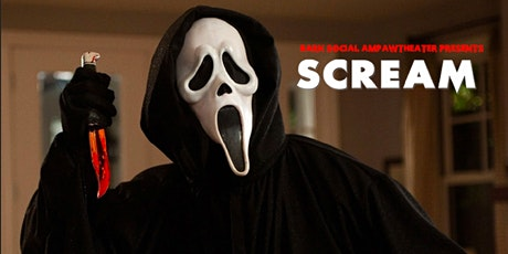 Bark Social Movie Night: Scream tickets