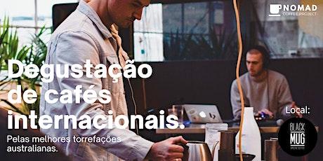 Nomad Coffee Project - CRICIÚMA ingressos