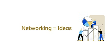 Professional Networking and Self-Growth - Oct 2021 tickets