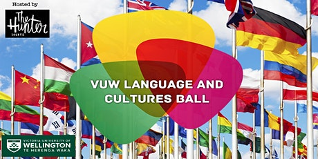 VUW Clubs Language and Cultures Ball tickets