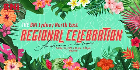 The BNISNE Regional Celebration tickets
