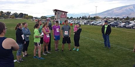 2021 Moriah Hughes Memorial Run (Community Run and Virtual Run) tickets