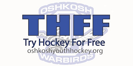 Try Hockey for Free - October 24th, 2021 tickets
