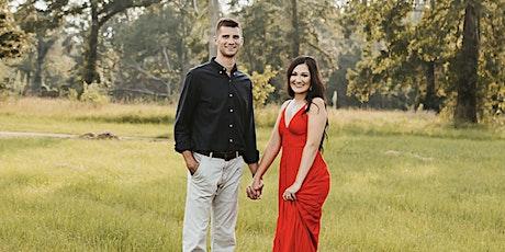 Chloe & Tristen's Wedding Shower tickets
