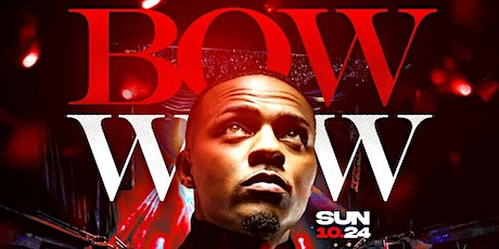 THE OFFICIAL CONCERT AFTER-PARTY HOSTED BY: BOW WOW tickets
