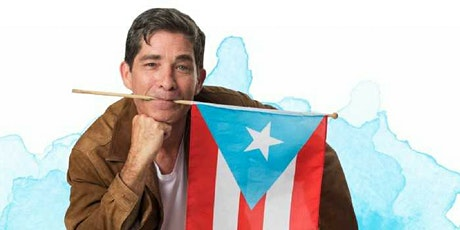 PUERTO RICAN Performer Angel Vasquez Presents One-Man Show At Taino tickets