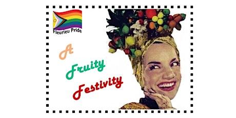 Pride Celebration - A Fruity Festivity tickets