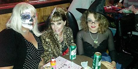 Halloween Bingo and Costume Contest tickets
