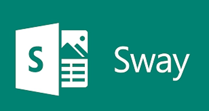 Microsoft Word 365 with MO Specialist Word certification and Sway image