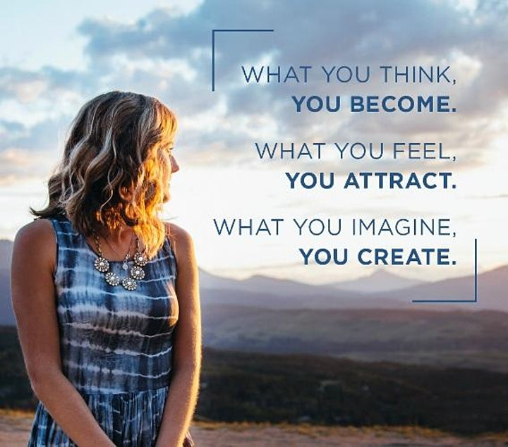 Free: Create A Health Vision Board To Manifest With The Law Of Attraction image
