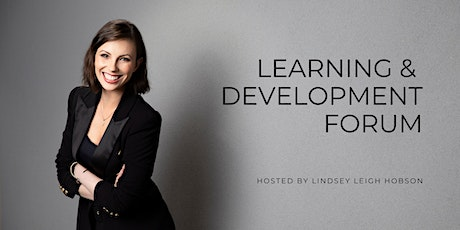 Learning and Development Forum - Exchange Ideas for Your 2022 Calendar tickets