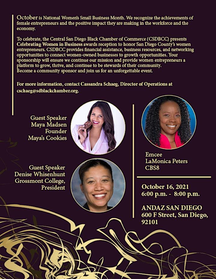 Celebrating Women in Business image