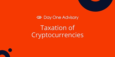 Taxation of Cryptocurrency in Australia tickets